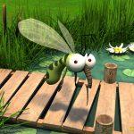 Загадки про комах
