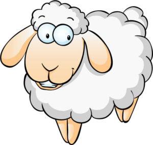 Як пан вівцю купив