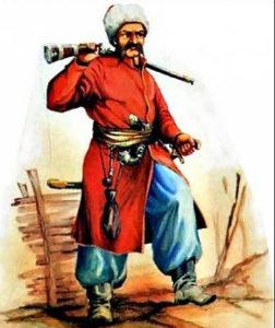 Козак Мамарига