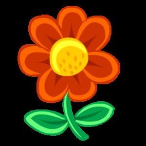 Пелюстка і квітка