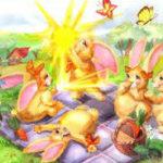 В країні сонячних зайчиків. Розділ №7 – Країна сонячних зайчиків