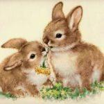 В країні сонячних зайчиків. Розділ №2 – Веснянка