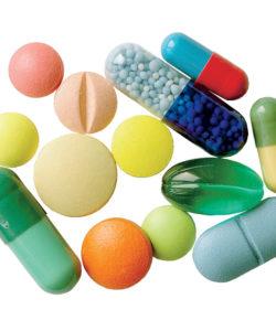 Чарівні таблетки