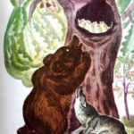 Королик і Медвідь