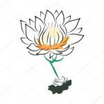 Лелена квітка