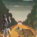 Малюк Цахес на прізвисько Ценобер – розділ п'ятий