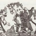 Хитрий Петар і турецький ага (македонська казка)