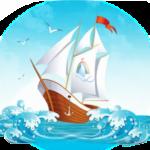Маленька історія маленького Кораблика