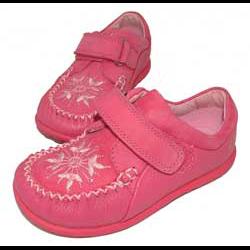 Стоптані черевички