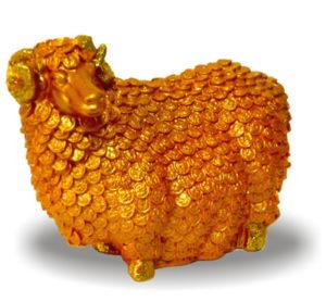 Золоті баранці