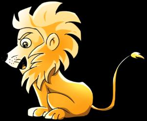 Цар Лев