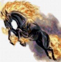 Чарівний кінь