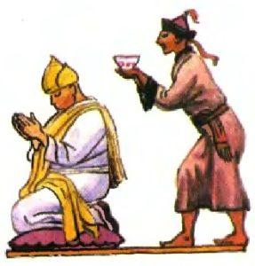 Хитрий Будамшу
