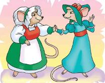 Мишача дружба