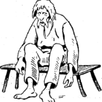 Як Тимофій відвіз панів до пекла