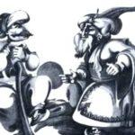 Дроворуб та його три дочки