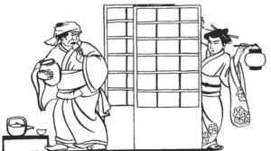 Як невістка провчила скупу свекруху