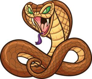 Переможець змії і дракона