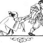 Про чоловіка й жінку, що любили рисові коржики