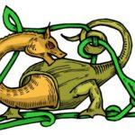 Як князь Корятович змія вбив