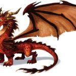 Дракон з Чортової скелі