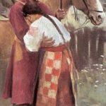 Про Марусю – козацьку дочку