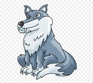 Бідний вовк
