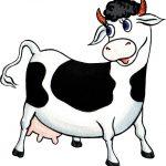 Як Микола був коровою