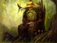 Лісовий цар Ох